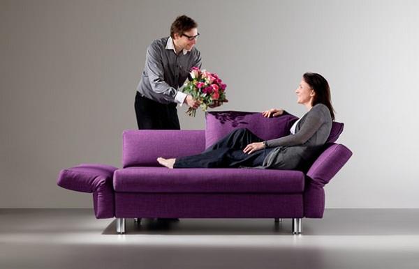 schlafsofa 1 60 m breit m belideen. Black Bedroom Furniture Sets. Home Design Ideas