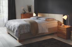 boxspring polster betten leipzig. Black Bedroom Furniture Sets. Home Design Ideas
