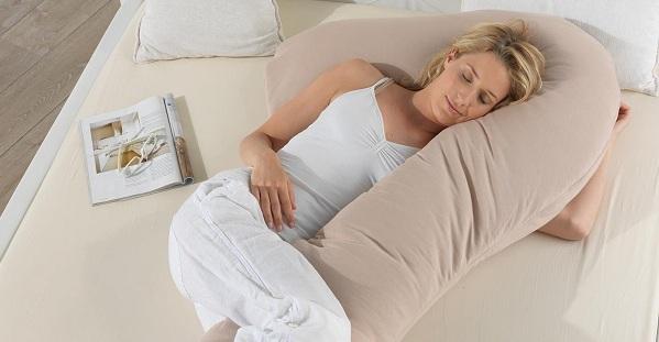 Richtig Gut Schlafen mit dem Kissen – my 7 –