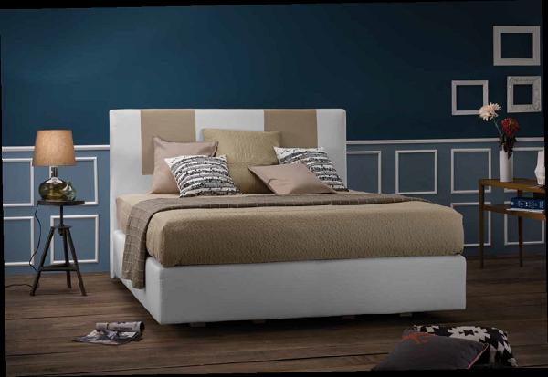 Gibt es ein Bio-Bett in Boxspring – Optik?