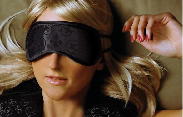 Schlafbrille für einen gesunden Schlaf