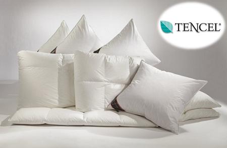 Allergikerdecke mit Tencel – Climalite
