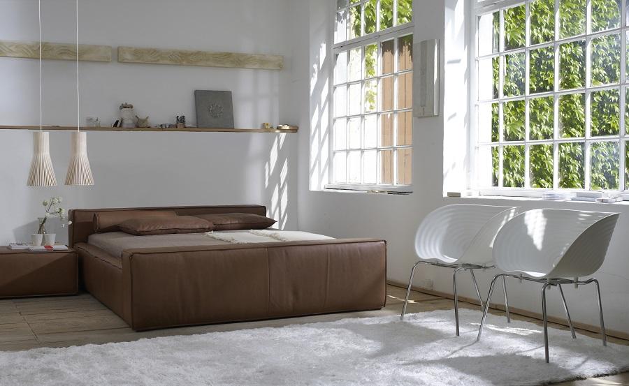 Was ist ein Polsterbett?