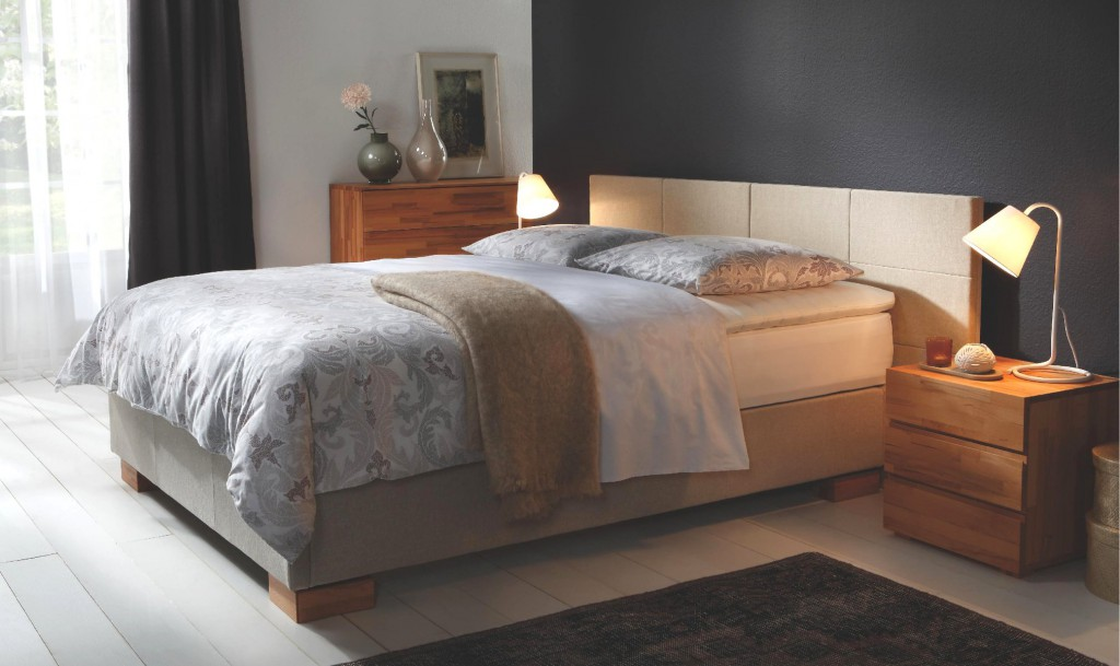 was ist ein boxspringbett betten leipzig. Black Bedroom Furniture Sets. Home Design Ideas