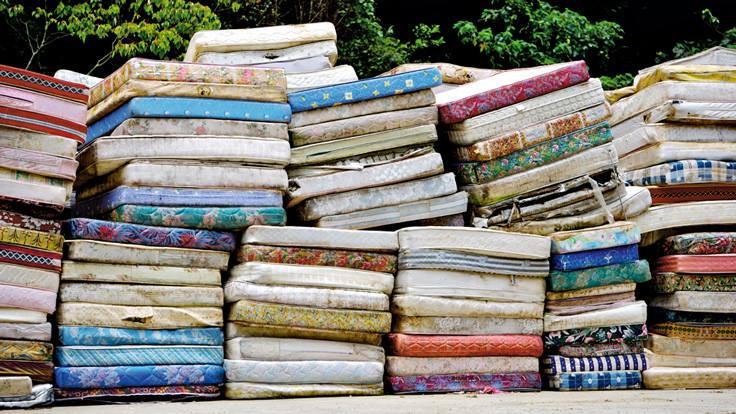 Matratzenkauf: Diese Tipps sollten beachtet werden