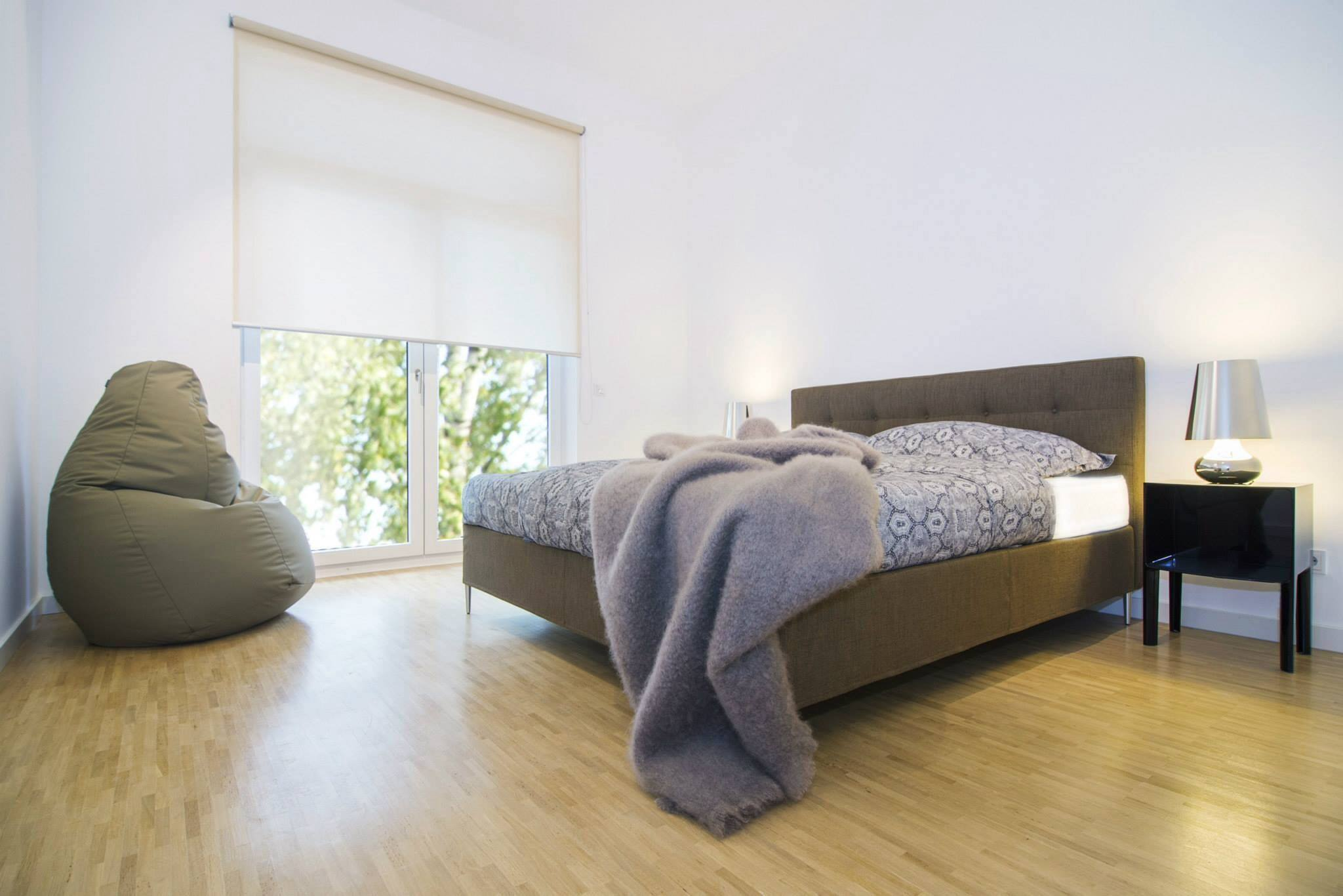 Boxspring – Woher kommt der Trend Boxspring?
