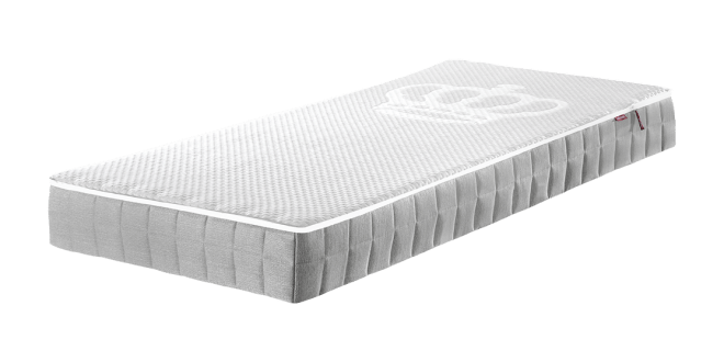 Komfort in Kaltschaum von Lattoflex