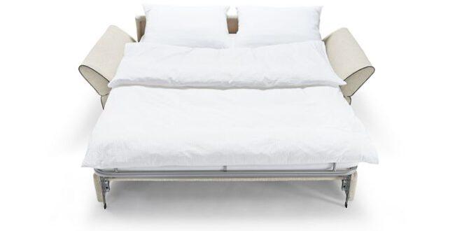 Alternative Schlafsofa – trotzdem gut schlafen?