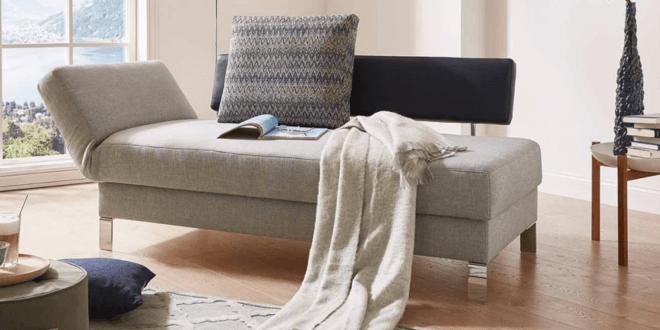 Einfach relaxen – Solo